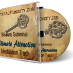 Ultimate Attraction Meditation Track