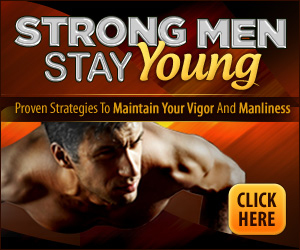 Strong Men Stay Young – A Review