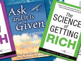 9 Law of Attraction Books You Should Read